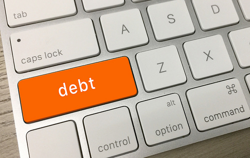 Technical Debt and Your Website