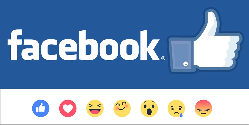 Facebook Reactions Engagement