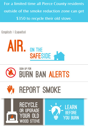 Airsafe Pierce County